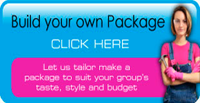 Build your own Packages